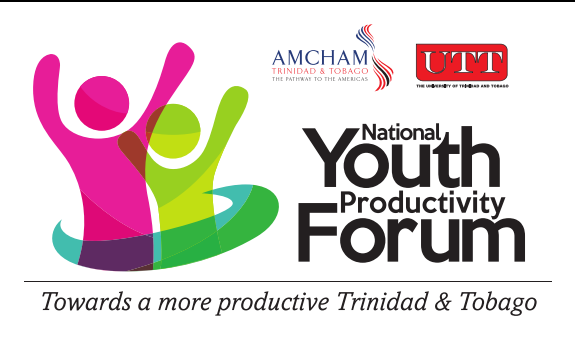 AMCHAM T&T - National Youth Productivity Forum 2019